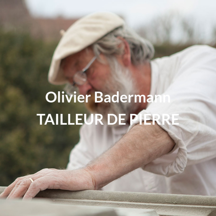 Olivier Badermann