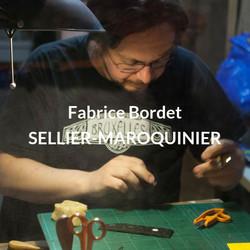 Fabrice Bordet