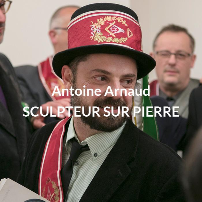 Antoine Arnaud