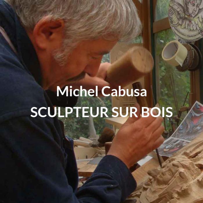 Michel Cabusa