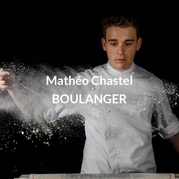 Mathéo Chastel