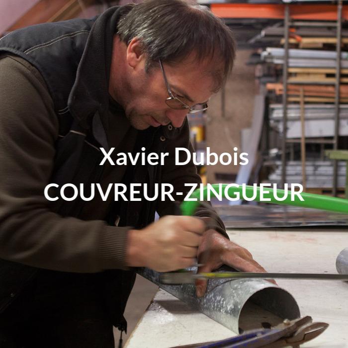 Xavier Dubois