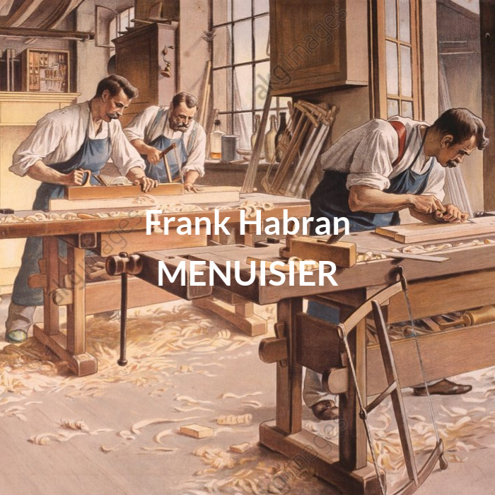 Frank Habran