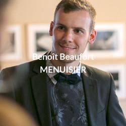 Benoît Beaufort