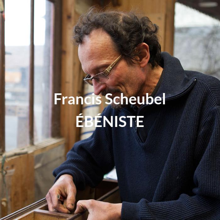 Francis Scheubel