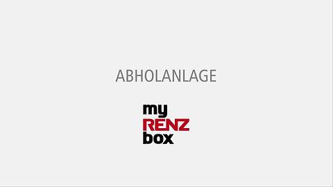 REnz Abholanlage