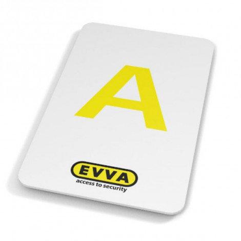 EVVA AirKey-Card für AirKey-Zylinder