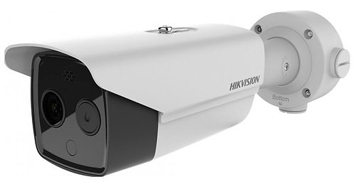 HIKVision DS-2TD2617B-6/PA(B)