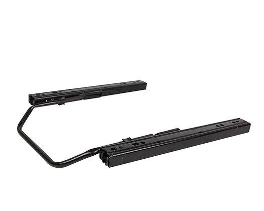 Seat rails incl. adjustable bracket for RR Home Simulator