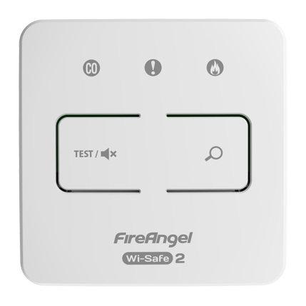 FireAngel Controller Modul