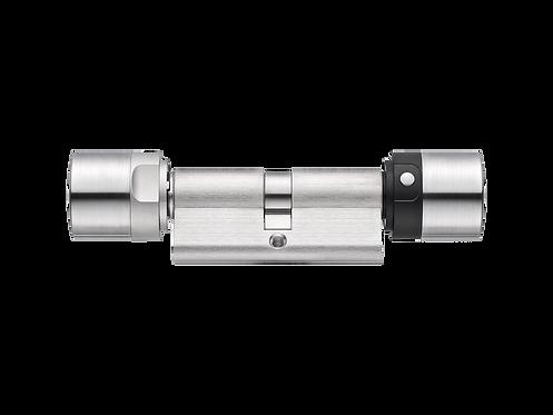 SV DZ MobileKey – Tastersteuerung mit Lock-Node und Doormonitoring
