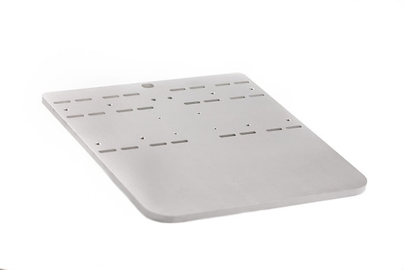 Sim Pedals Ultimate Baseplate