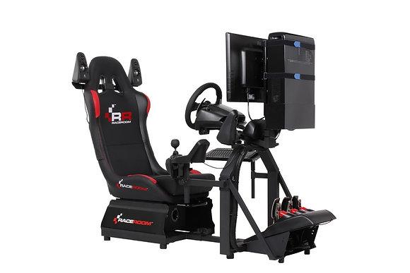 Simulator RR3055