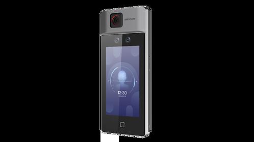 Hikvision DS-K1T671TM-3XF Gesichtserkennungsterminal mit Temperaturmessung