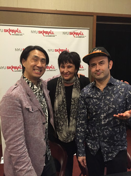 With Igudesman & Joo
