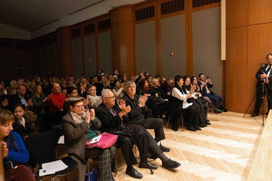 GetClassical @ German Consulate General in NYC