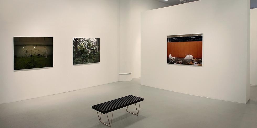 Ilya Itin peforms an all Mozart program at Andrea Meislin Gallery