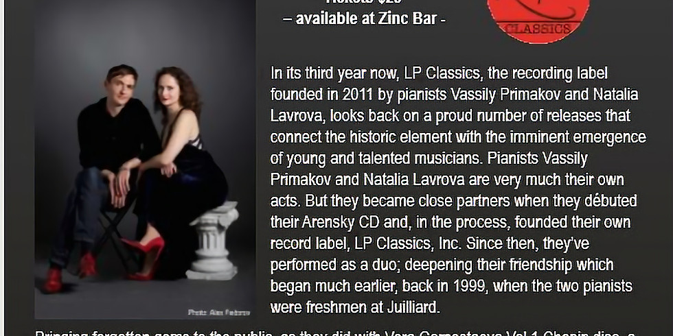LP Classics label celebrates 21 releases