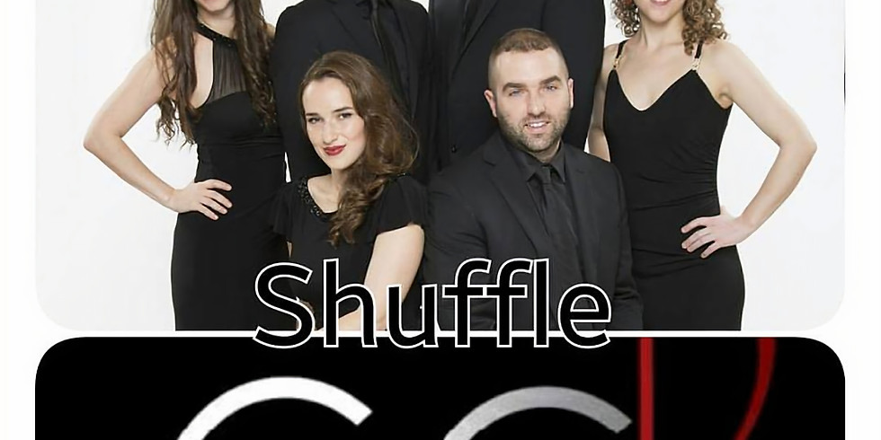 Shuffle - you pick the program - we perform