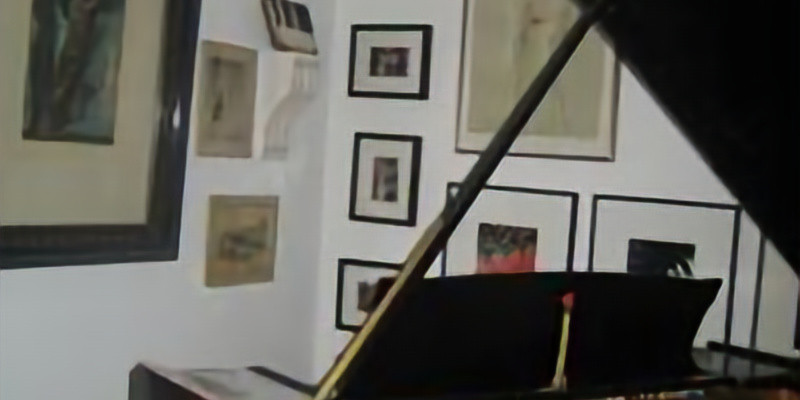 Wizo Benefit Salon House Concert with pianist Michael Berkovsky