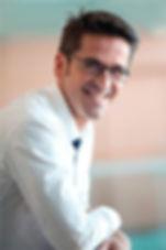 Stéphane Maitrehut, le formateur
