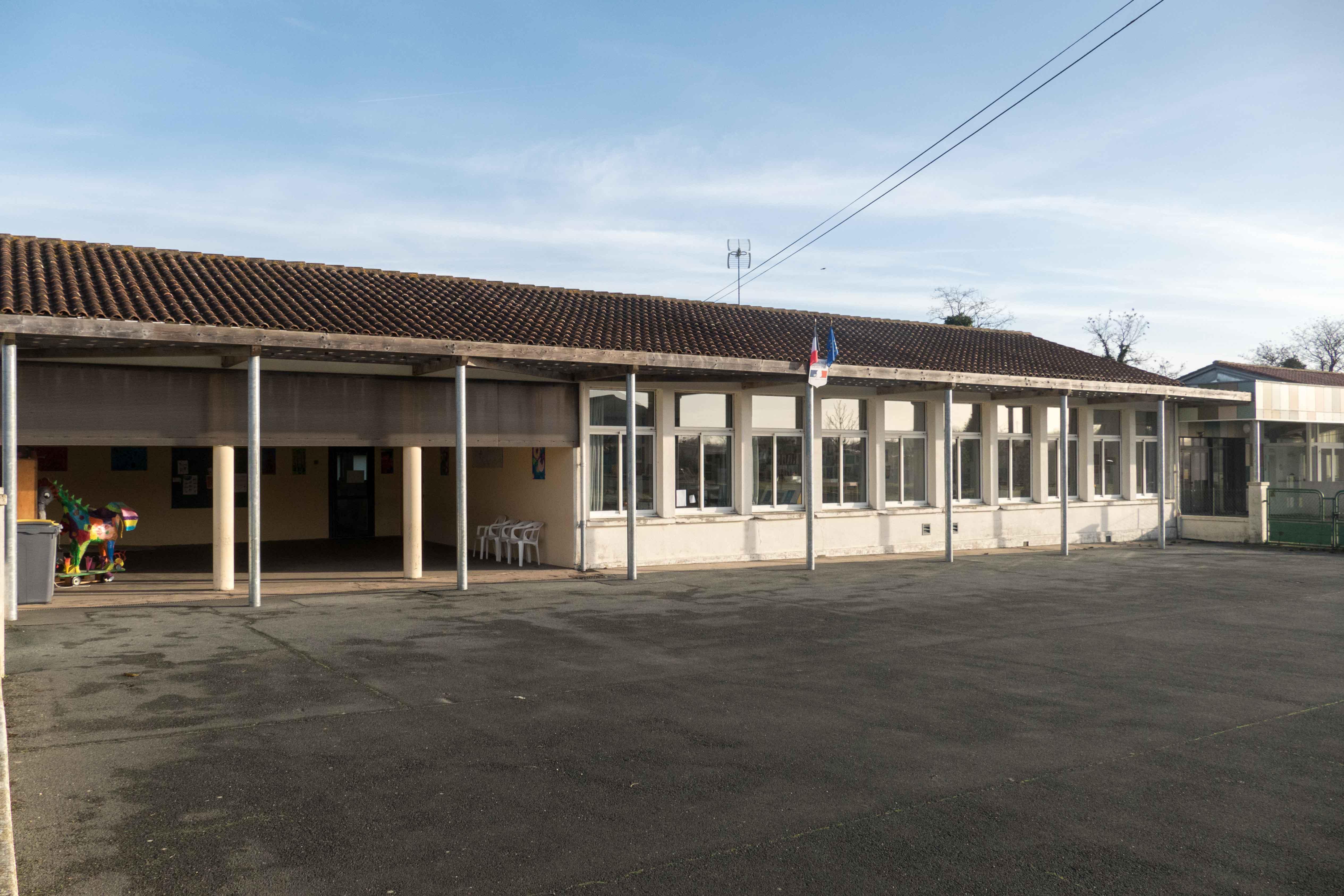 écoles Champagne