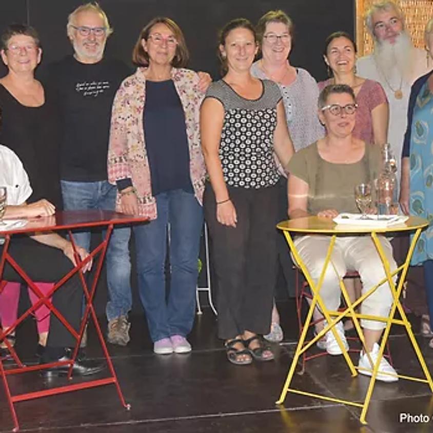 Une semaine de contes et décontes à la Porte Royale proposé par Stéphane Gallibour