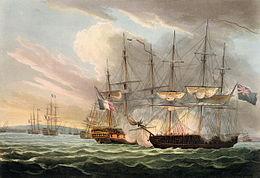Napoléon et les brûlots de l'Ile d'Aix       par Dominique Droin