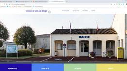 Le site de Saint-Jean-d'Angle