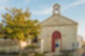 L'histoire du protestantisme en Charente Maritime