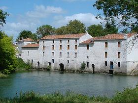 Les activités liées à l'eau en Charente Maritme