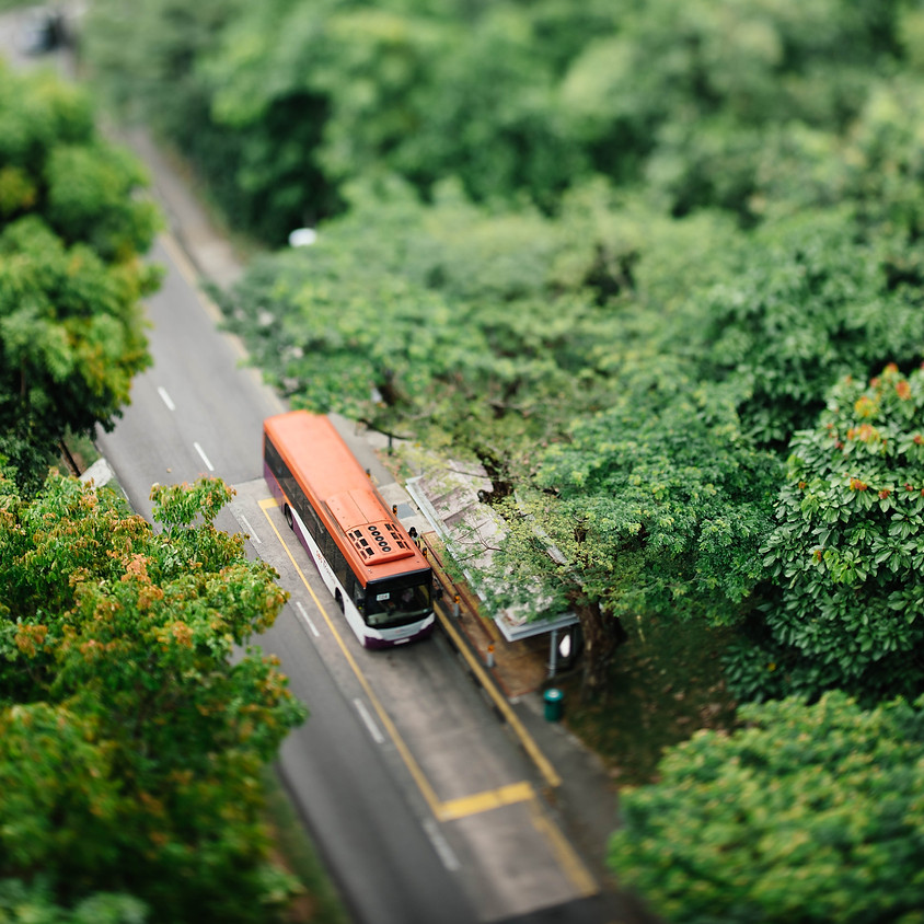 Journées du transport public et du patrimoine proposé par Romain Blais