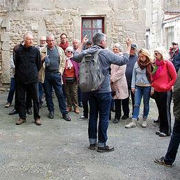 Association du patrimoine à Saint-Jean-d'Angle