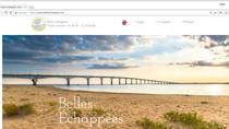 Le site de Belles escapades