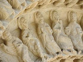 Visite : Architecture religieuse en Charente Maritime