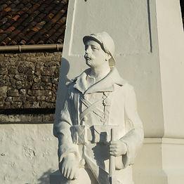 Anciens combattants de Saint-Jean-d'Angle