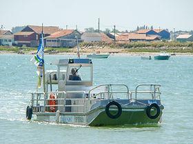 Les métiers de la mer en Charente Maritime