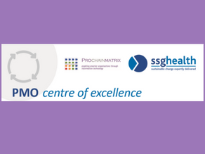 PMO centre of excellence solution