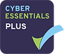 Cyber Essentials (PLUS) Badge Small (72d