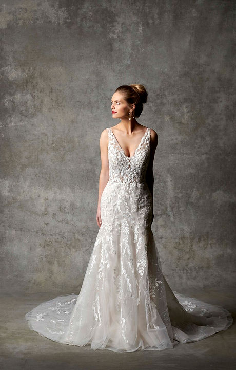 Braxton bridal gown by Randy Fenoli