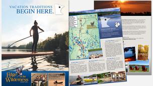 Print Marketing EOW brochure