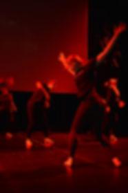 Novato Dance Company