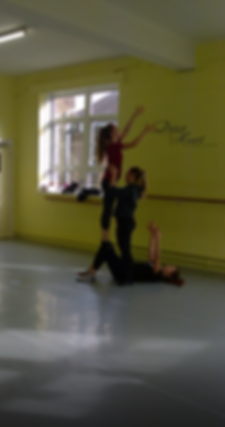 Linda Virgoe Dance Studio