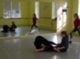 Gloucester Dance Teacher