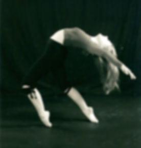 Beth Williams Choreographer Movement Director