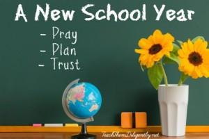 Welcome 2017 School Year
