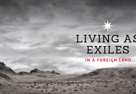 Aliens and Exiles