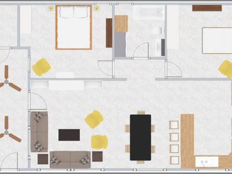 Project Casa!!!