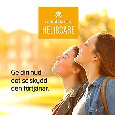 heliocare Ge din hud de solskydd den för