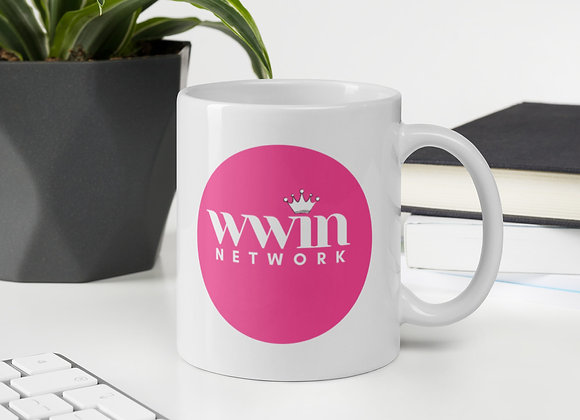 WWIN Mug